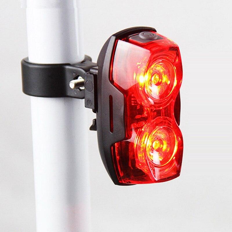 Lumière éclairage feu arrière pour vélo vintage bike bicycle 90x40x40 bicyclette