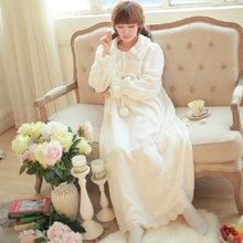 Ladies Lace Thicken Long
