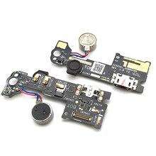 เดิมสำหรับ Asus ZenFone 3 เลเซอร์ ZC551KL MIC USB ชาร์จแท่นวางพอร์ต Contector FLEX CABLE