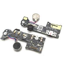 Ban Đầu Thay Thế Cho Asus Zenfone 3 Laser ZC551KL Mic USB Dock Sạc Cổng Contector Cáp Mềm