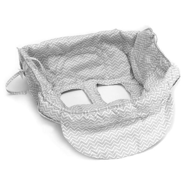 couverture polyester bébé Pliable Bébé Panier Protection Couverture Polyester Chariot Doux  couverture polyester bébé