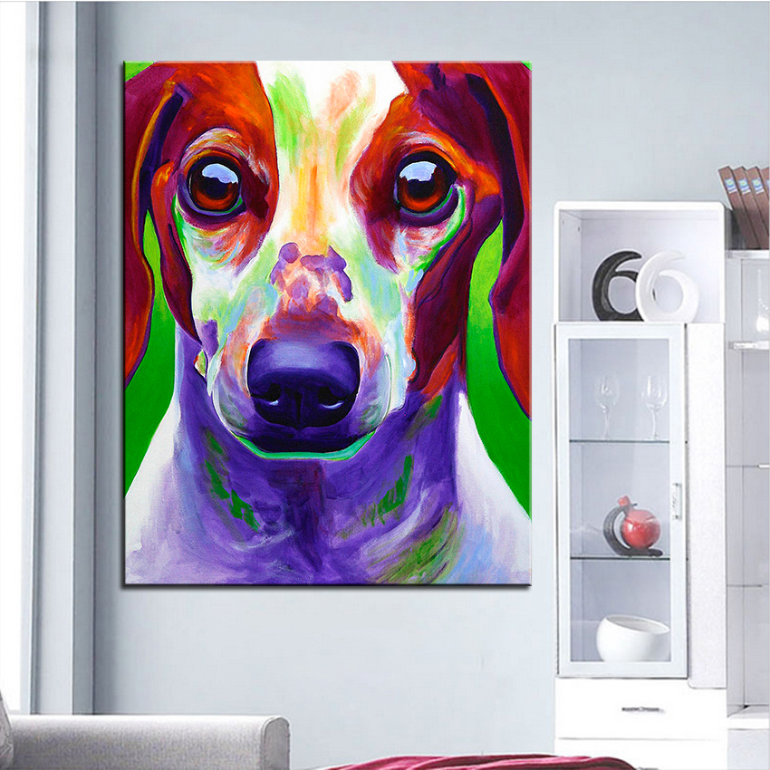 Dachshund Wall Art compare prices on dachshund wall art- online shopping/buy low