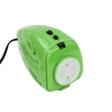 YOULITE Mini Portable Auto Dust Suction 12V 30W Low Noise Handheld Car Vacuum Cleaner
