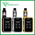 Original Smok G-Priv Touch Screen 200W Kit w/ Gpriv Box Mod 220W and Smok TFV8 Big Baby Tank 5ml Vaping Kit vs Smok Alien 200W