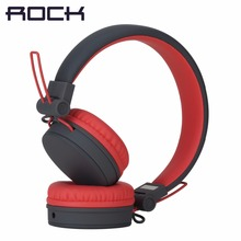 Promo offer ROCK Y10 Stereo Headphone, Microphone Stereo Bass Wired earphone headset for computer game with Mic
