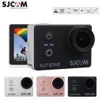 Original SJCAM SJ7 STAR Action Cameras Wifi 4K 2'' Touch Screen Remote Sports Action Video Camera Ambarella Waterproof Mini DVR