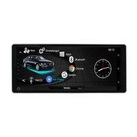 OZGQ Android 10,25 дюймов, автомобильный, мультимедийный радио плеер головное устройство для 2009 2016 Audi A4 A5 Q5 2G MMi gps навигации автомобиля стерео