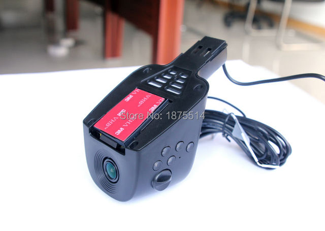 Wifi Car Dvr Wide Angle P App Manipulation Gps Tracker Universal Hidden Car Video Recorder
