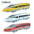 Сплав гармония ЭВС поезд модель скоростной поезд высоким содержанием железа 380A детей игрушка модель детский День подарок украшения