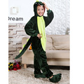 Easter Gift Spring Flannel Children Kigurumi Animal Blanket Sleepers Pokemon Pikachu Dinosaur Panda One Piece Cosplay Jumpsuits