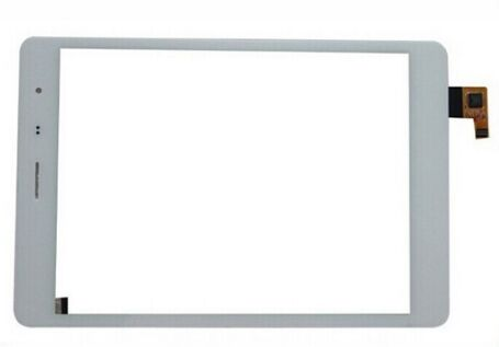 цена на 7.85inch 078002-01A-V2 For Teclast G18 Texet TM-7855 Oysters T84 3G tablet pc capacitive touch screen glass digitizer panel