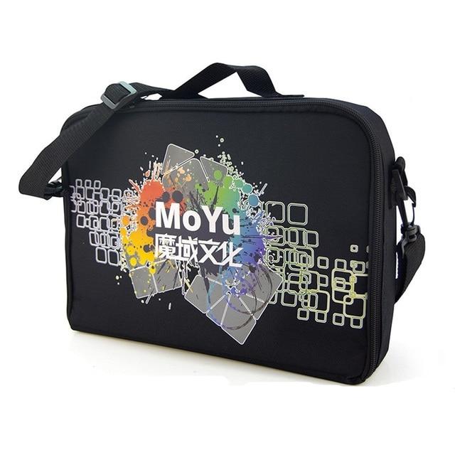 MoYu Magic Cube Bag Handbag Tote Bags shoulder bag For Magic Puzzle Cube 2x2 3x3 4x4 5x5 6x6 7x7 8x8 9x9 10x10 ALL Layer Toys