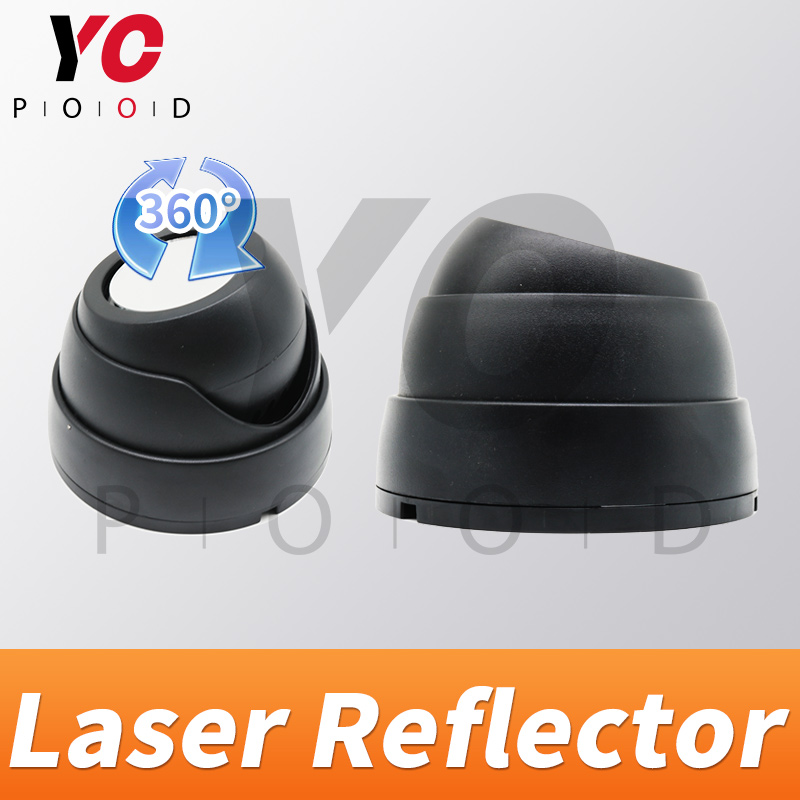 Image 4 - Laser reflector escape room game props reflecting mirror tools for laser array takagism real life reflect laser beams YOPOOD-in Access Control Accessories from Security & Protection