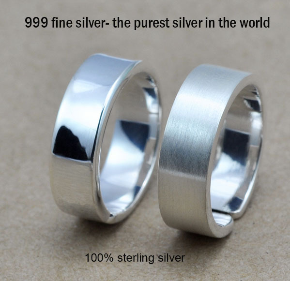 Silver Real Time Quote: Aliexpress.com : Buy Wholesale 100% Real Pure 999 Fine