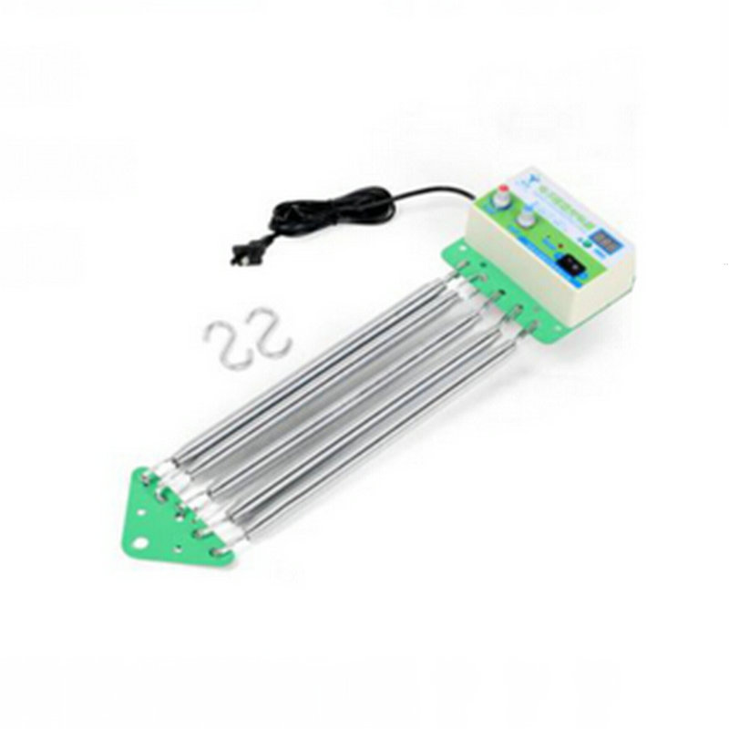 Commutateur électrique de berceau de contrôleur de berceau de bébé de mise à niveau avec l'énergie externe et l'électricité d'économie