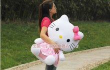 Large Plush Hello Kitty 22″ (55cm)