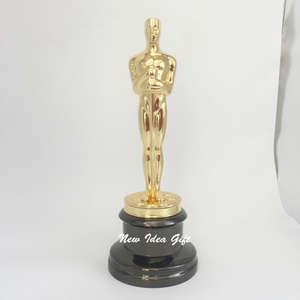 11 Oscar Statue Metal Figurines Trophy Awards Prize In Craft