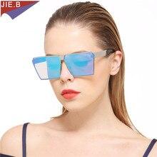 2017 Nueva marca de gafas de sol de los hombres de la vendimia gafas de moda marco del Rectángulo gafas de sol de las mujeres gafas de sol gafas de sol UV400