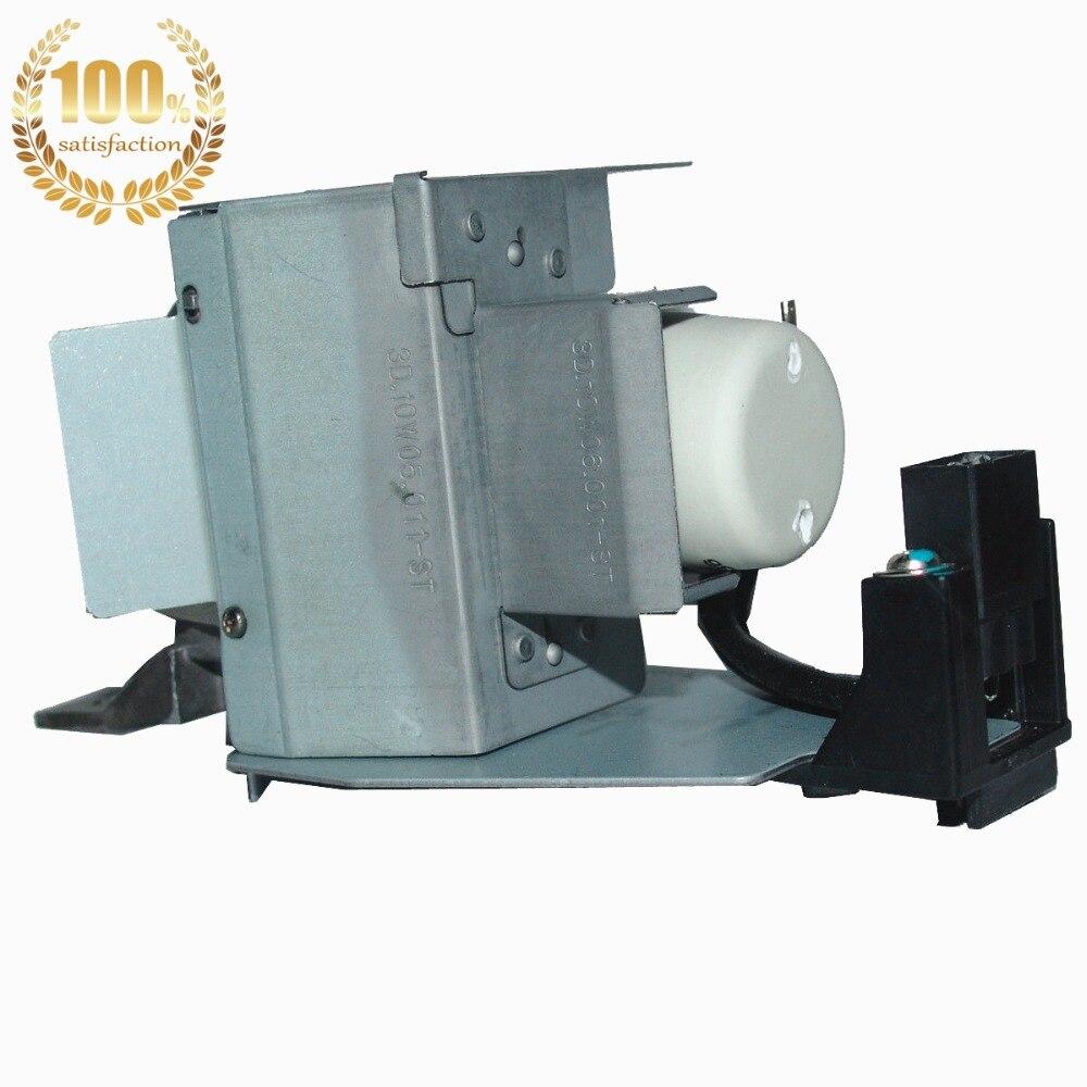 WoProlight Replacement Lamp W / Behuizing VLT-EX240LP Voor Mitsubishi - Home audio en video - Foto 3