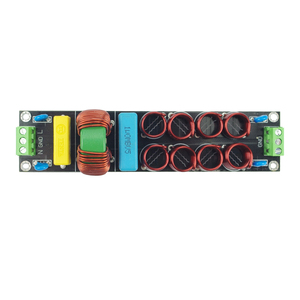 Image 5 - GHXAMP 4400 w 20A Filtro di Alimentazione EMI Filtri Ad Alta Corrente per Amplificatore Speaker Accessori Elettronici Ad Alta Frequenza