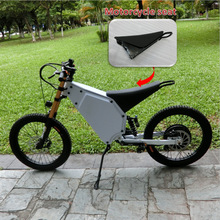 Motorcycle-Seat Mountain-Bike Electric Comfortable Enduro