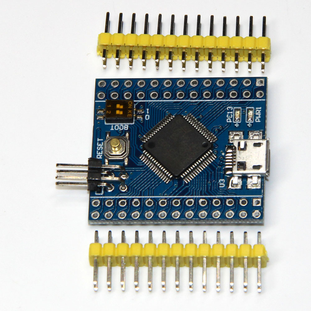 STM32F103RCT6Mini Core board minimum system board STM32 ARM development board Cortex-m3