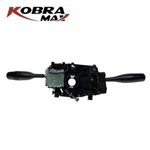 Image 4 - Kobramax переключатель индикатора рулевого управления автомобиля стебель переключатель сигнала поворота переключатель фар рог/Авто TN031 25160