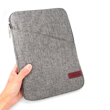 New Tablet Case Sleeve for iPad Pro 11 Shockproof Protective Pouch Bag 2018 Funda Cover+Stylus Pen