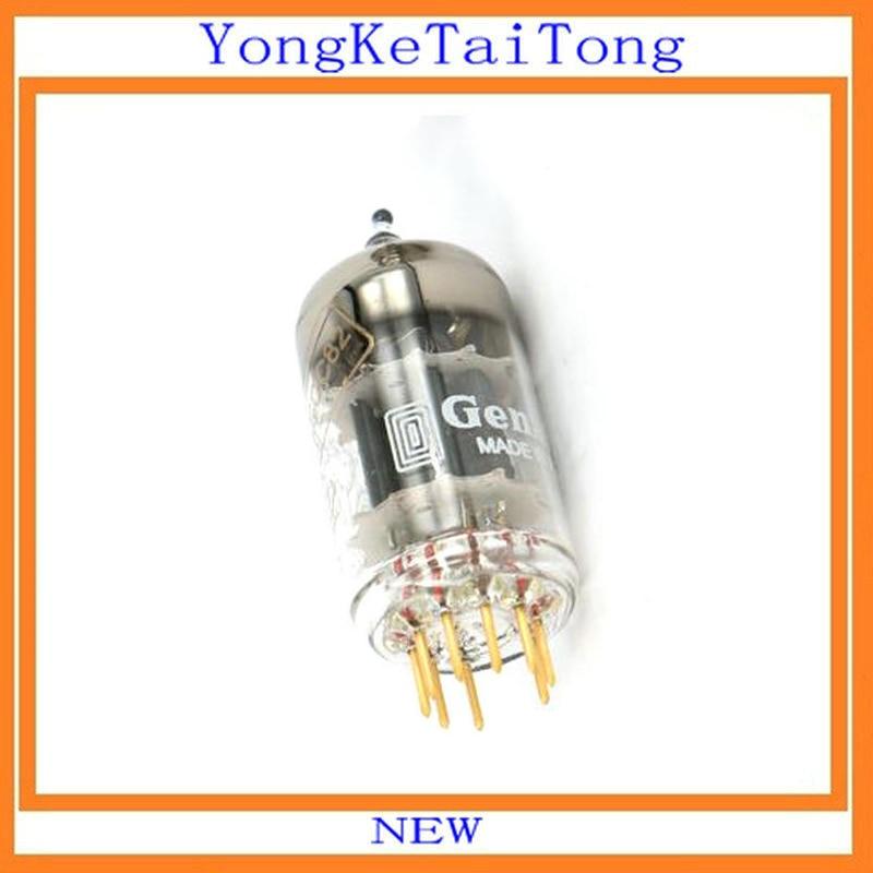 2PCS/LOT  ECC82 Russian tube  Genalex Gold-Lion ECC82/B749 B749 12AU72PCS/LOT  ECC82 Russian tube  Genalex Gold-Lion ECC82/B749 B749 12AU7