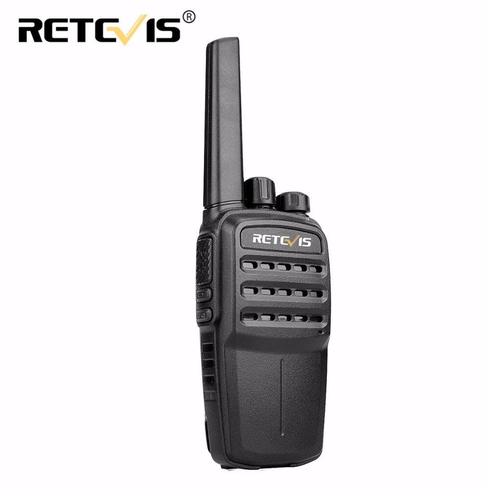 DMR Digital Walkie-Talkie 1PC RETEVIS RT40 PMR446/FRS PMR 446MHz Radio Comunicador 0.5W VOX Two-way Radio Hamdheld Transceiver