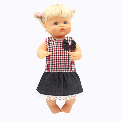 New Dress Clothes Fit 42 Cm Nenuco Doll Nenuco Y Su Hermanita Doll Accessories