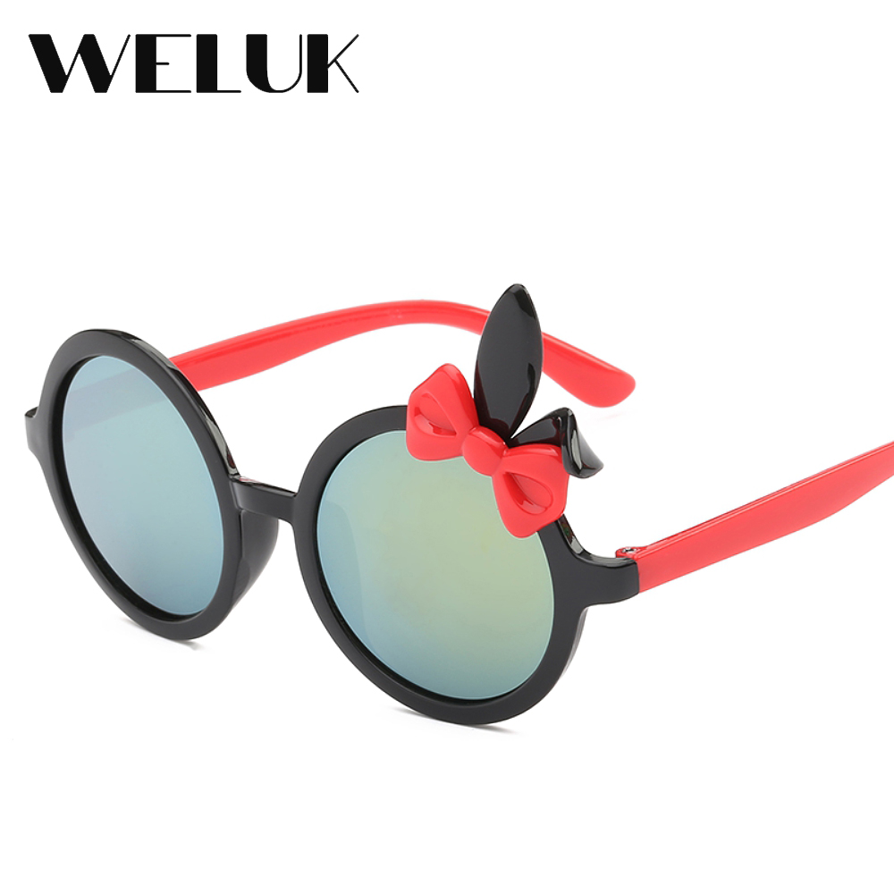 d775a93701db Weluk children baby sunglasses eye protection cute rabbit frame jpg  1000x1000 Baby eye protection