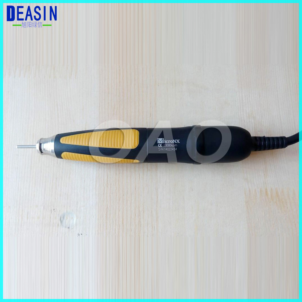 Dental Micro motor Brushless Jewelry engraving with Handpiece BLTK-60K 60,000 RPM micromotor maisilao