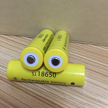 3.7v battery DING JIA