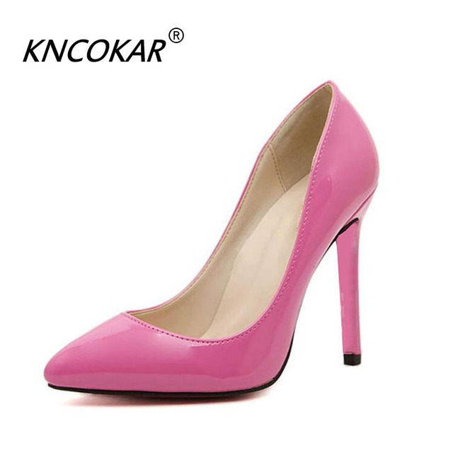 High Quality Classical Thin #Fashion High #Heels #Women #Shoes Ladies Party #boygrl 1