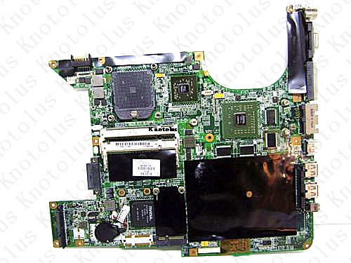 441534-001 for hp dv9000 laptop motherboard nf-spp-100-n-2 amd ddr2 Free Shipping 100% test ok top quality for hp laptop mainboard 574508 001 4410s 4411s 4510s 4710s laptop motherboard 100