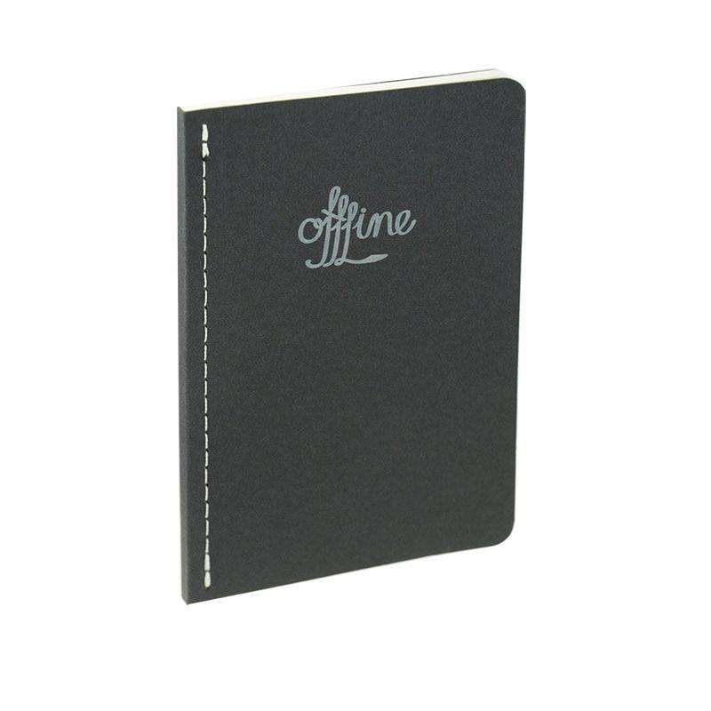 Victoria's Journaler OFFLINE JAPANESE NOTER Notebook Journal 3 Pieces - Block och anteckningsböcker - Foto 4