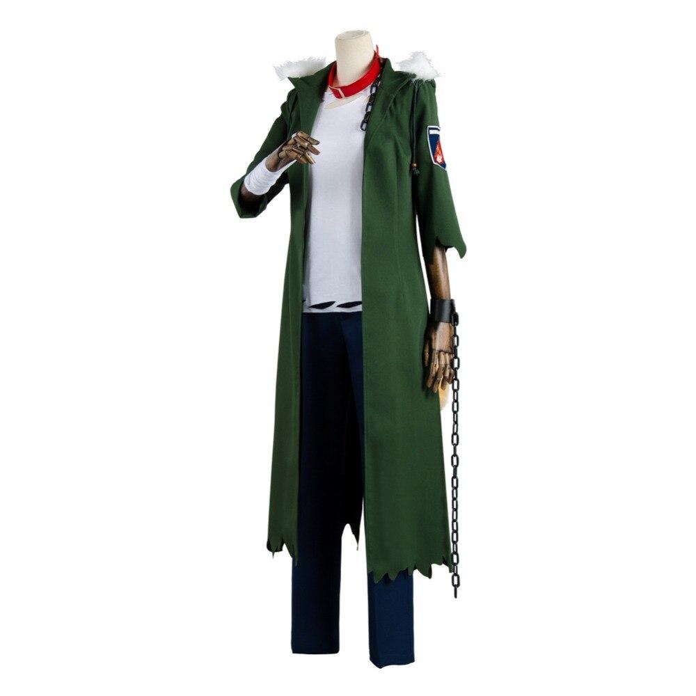 Image 3 - Boku no Hero Academia My Hero Academia Katsuki Bakugou Cosplay Costume Halloween Full Sets-in Anime Costumes from Novelty & Special Use