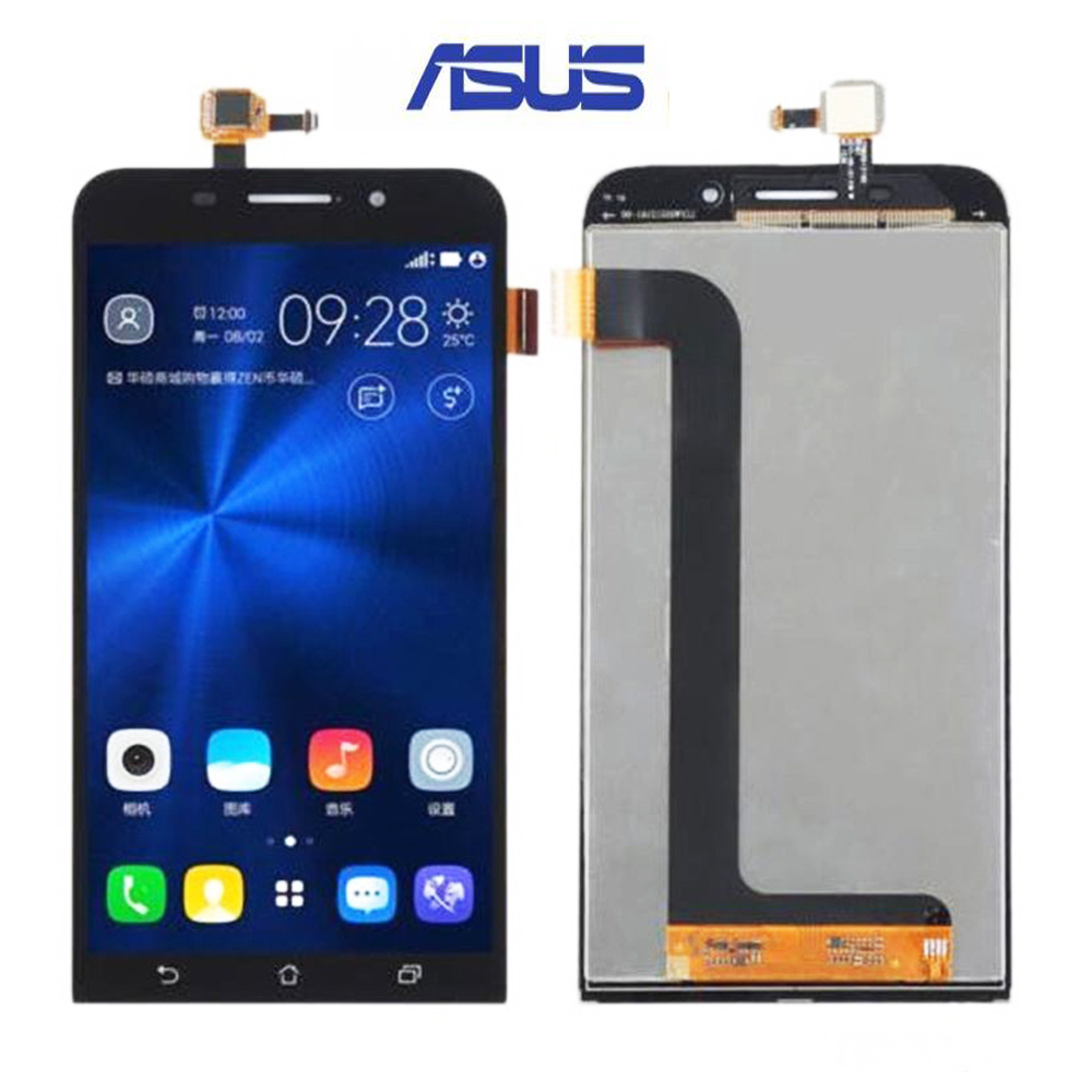 Original 5.5 LCD For Asus Zenfone Max ZC550KL LCD Display Touch Screen Digitizer Assembly For Asus ZC550KL LCD ReplacementOriginal 5.5 LCD For Asus Zenfone Max ZC550KL LCD Display Touch Screen Digitizer Assembly For Asus ZC550KL LCD Replacement
