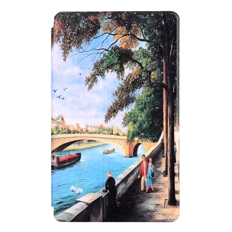 For Samsung Galaxy Tab S 8.4 T700 T705 PU Leather Case Cute Flip Book Cover for Samsung Galaxy Tab S 8.4 T700 Tablet Stand Cover luxury folding flip smart pu leather case book cover for samsung galaxy tab s 8 4 t700 t705 sleep wake function screen film pen