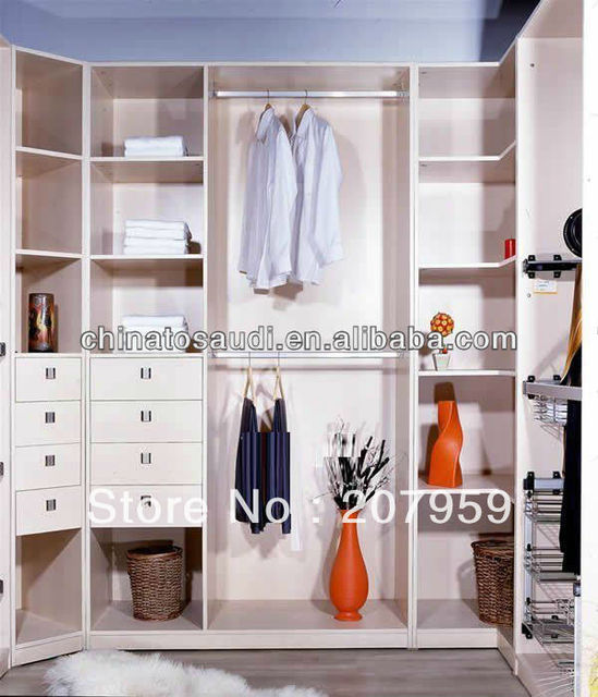 Customize Wardrobe