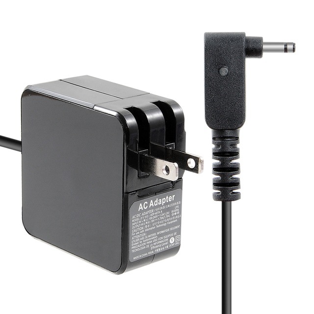 US $8 99  Aliexpress com : Buy USA Plug 19V 2 37A 3 0*1 0MM AC Charger  Adapters For ASUS Tablet PC from Reliable Chargers suppliers on DEYF  Official