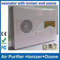 ozone generator air purifier purifications with anion 7 million and ozone remote controller 110v 220v GL-2186 free shipping