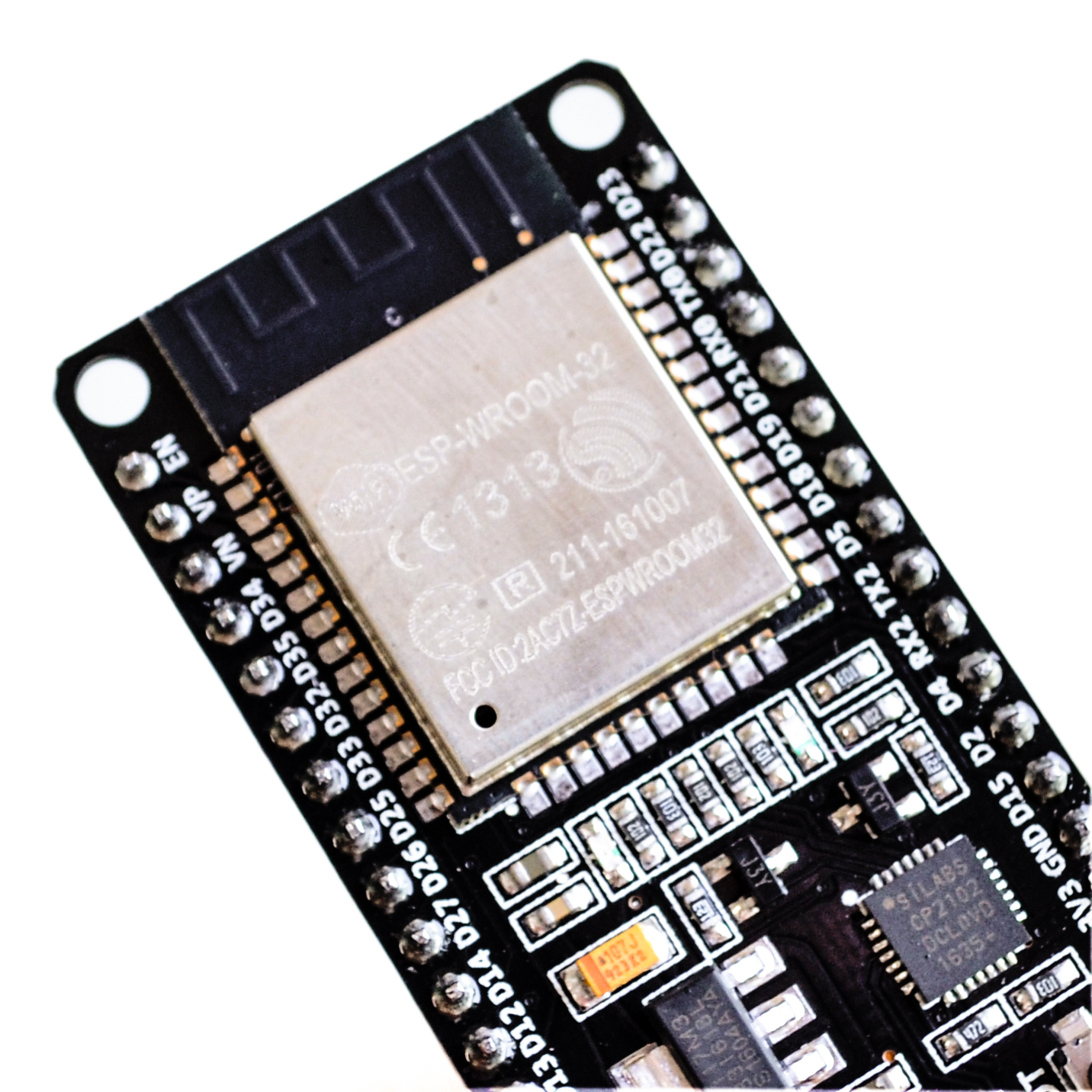 Электронные компоненты и материалы 32/32 Wi/Fi