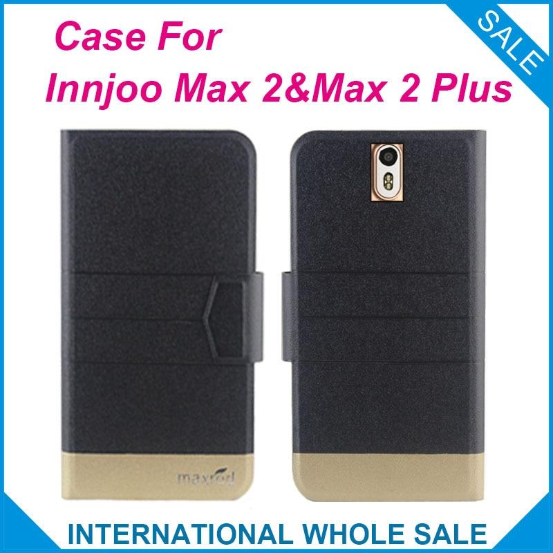 Super! Innjoo Max 2 y Max 2 Plus Estuche de alta calidad Nuevo estilo - Accesorios y repuestos para celulares - foto 1