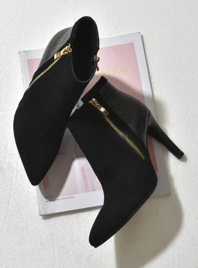 La Marca Cuero 2018 Picture As Las Botas Casuales Zapatos Estrella Lujo Caliente Mujer Super Picture Plataformas Moda as De Mujeres gtqSwRExq