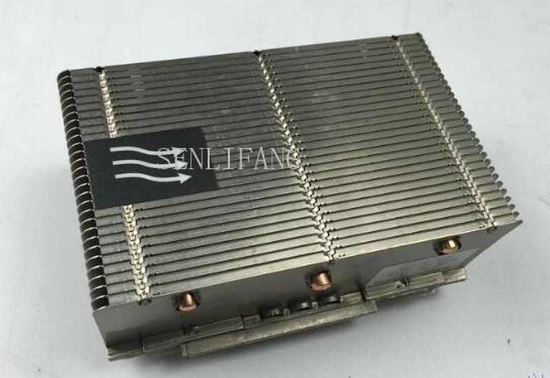 Original 654592-001 662522-001 For DL380p Gen8 Heatsink 654592-001 CPU Heatsink DL380P G8/DL388P G8/DL560 G8