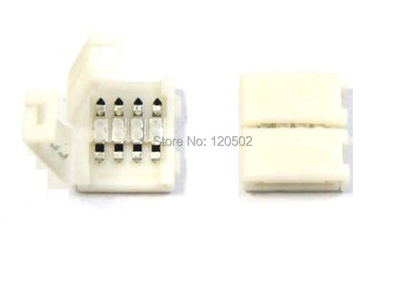 ᗚ20 шт./лот 10 мм-4PIN шрифт <b>5050 RGB</b> Светодиодные ленты ...