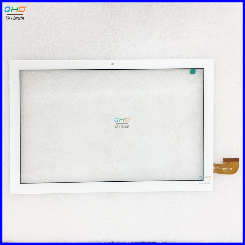 """10.1"""" New touch screen panel For Teclast P10 Tablet Digitizer Glass Sensor replacement Taipower P10 touch-in Tablet LCDs & Panels from Computer & Office on AliExpress - 11.11_Double 11_Singles' Day 1"""