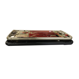 "Image 2 - Axisinternational 5.15 ""עבור Huawei כבוד 9 Honor9 לוח קדמי מסגרת/אמצע מסגרת דיור שחור אפור/זהב משלוח חינם"
